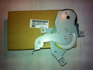 Swing Plate Assembly