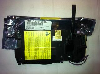 Scanner Laser Assembly (Exchange)